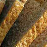 100 Barley Flour Bread